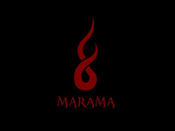 Identyfikacja wizualna – Marama