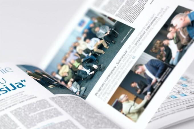 PGNiG TERMIKA – custom publishing