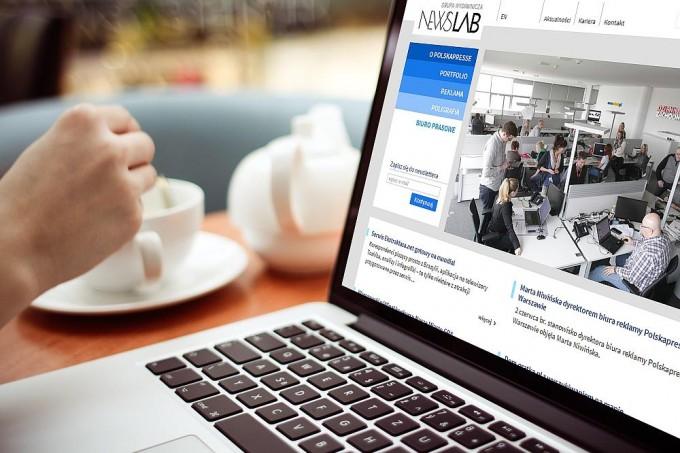 Branding – NEWSLAB