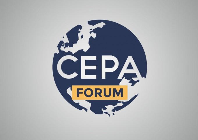 CEPA Forum – branding