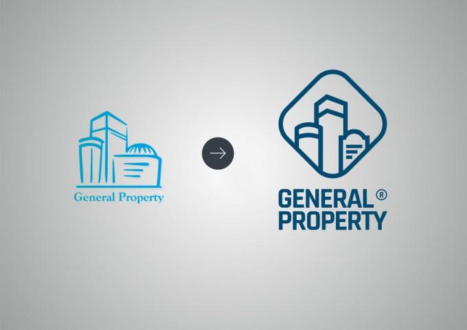 Rebranding General Property