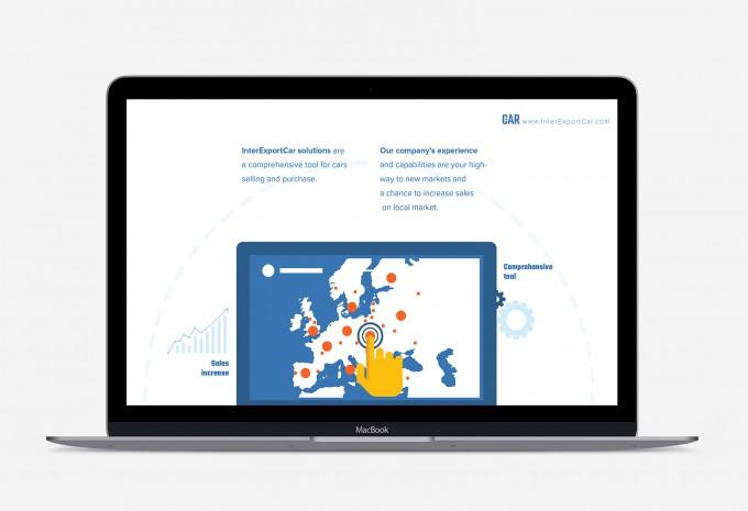 InterExportCar – prezentacja