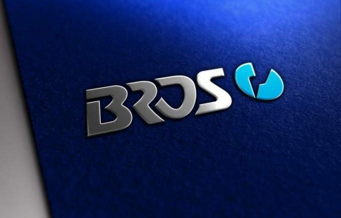 Rebranding – Bros