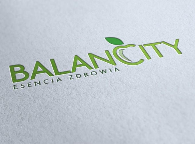 Logotyp – Balancity