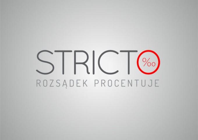 Stricto – branding