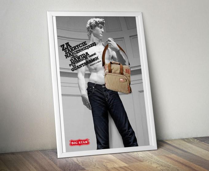 Big Star – reklama