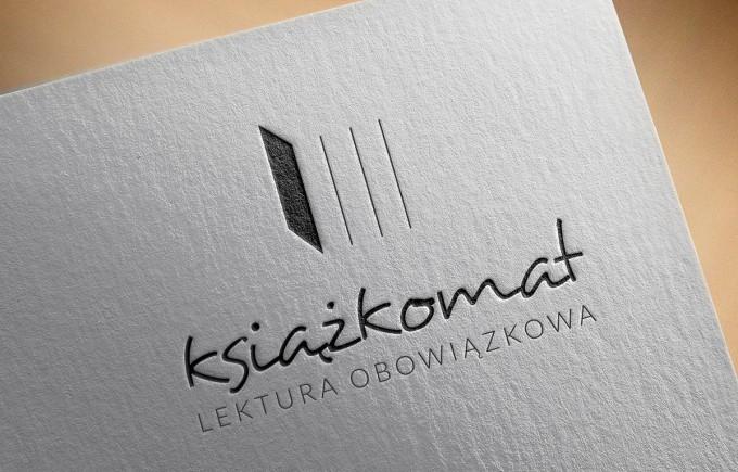 Książkomat – branding