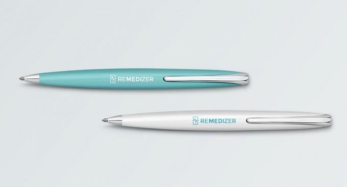 REMEDIZER – branding