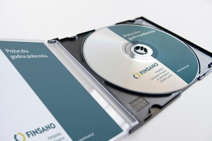 Rebranding Finsano