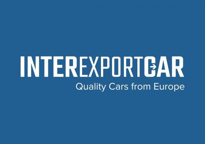 InterExportCar – logo, reklamy