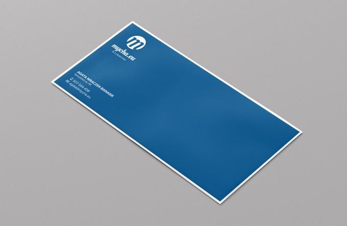 Personal branding – mycha.eu