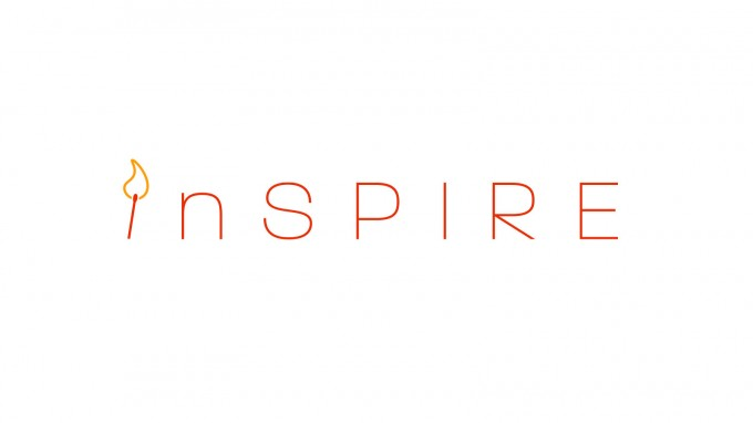 Logotyp InSPIRE (Philip Morris International)