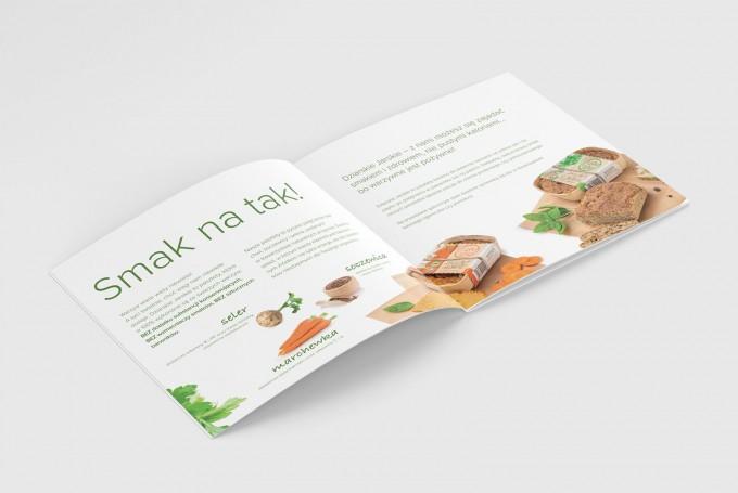 Dziarskie Jarskie – branding