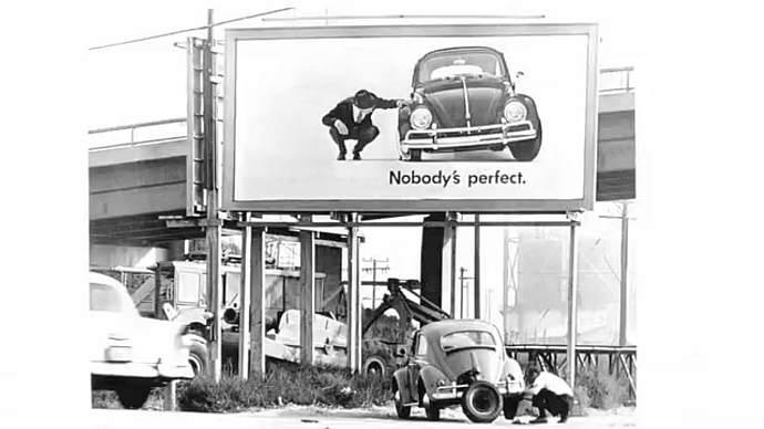 film o reklamie