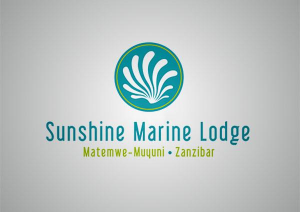 Logotyp – Marine Lodge