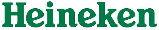 Heineken - stare logo