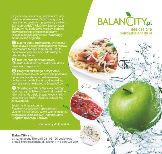 BTL – BalanCity