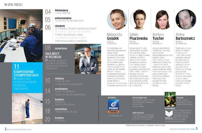 Custom publishing – PGNiG TERMIKA