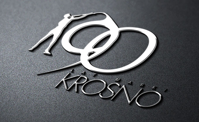 Logotyp – Krosno (okolicznościowy)