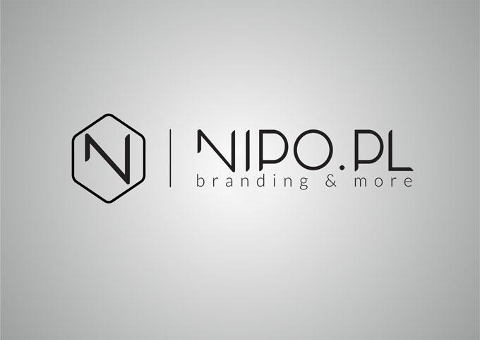 Logotyp NIPO.pl