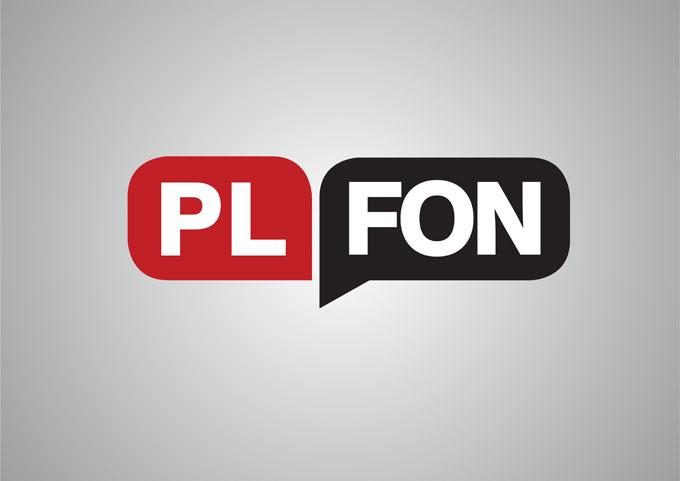 PLFON – odświeżenie logo