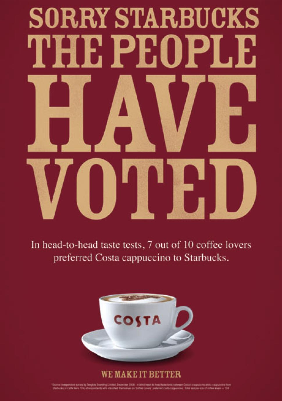 Rebranding Coffeeheaven