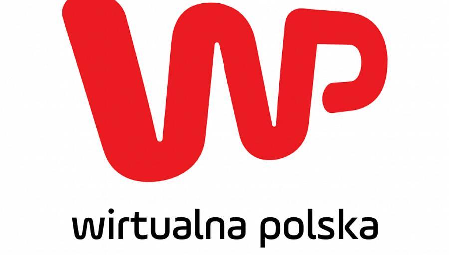 Wirtualna Polska - WP-pl - nowe logo