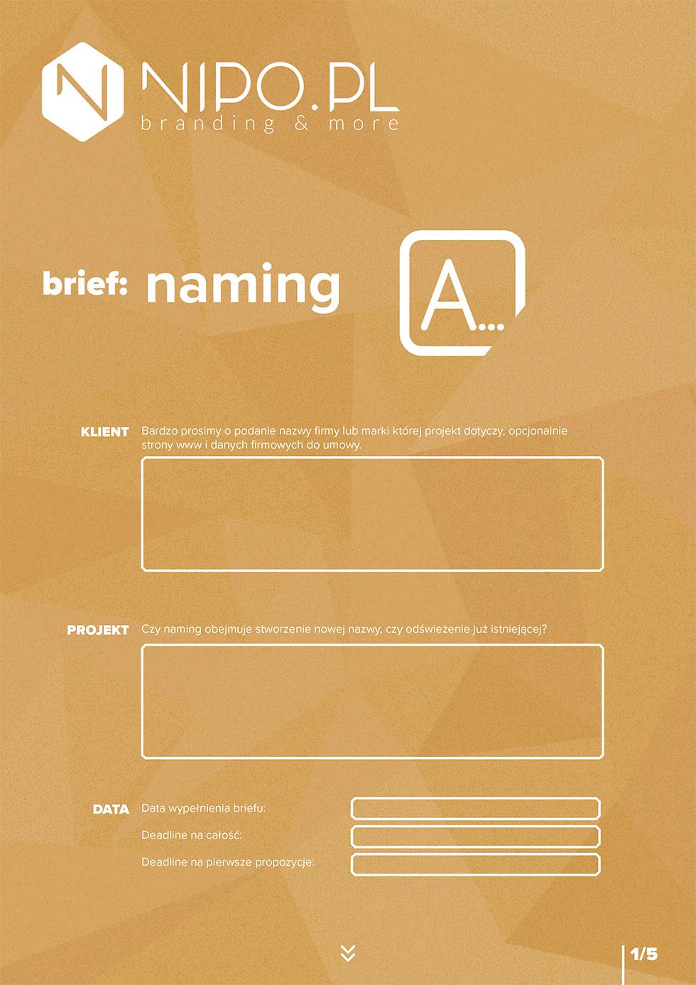 NIPO_brief_naming