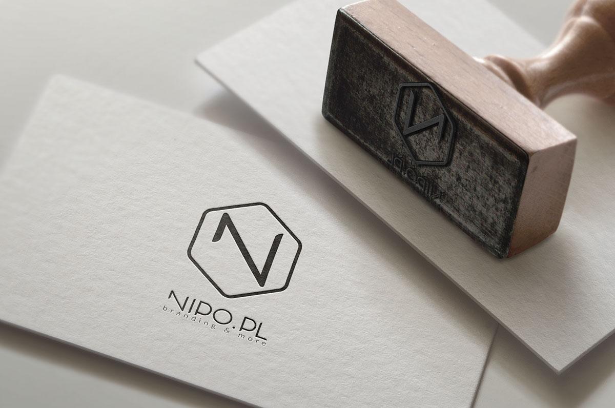 NIPO branding