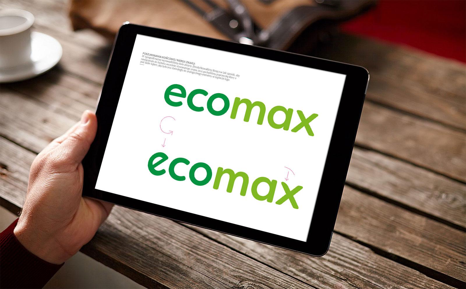 ecomax_prezentacja